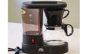 カリタコーヒーメーカー
