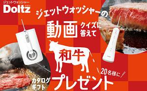 選べる国産和牛カタログギフト(2万円相当)
