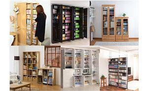 お好きな本棚
