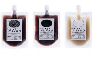 築地果汁創作所「theANko」